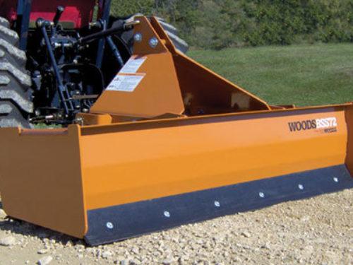 Yard Equipment - Cropper Motors